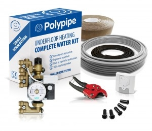 Polypipe Standard Output Single Zone Kits