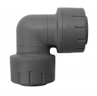 Image for Polyplumb 15mm Elbows Pack Of 10