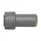 Image for Polyplumb 22mm x 15mm Socket Reducers Pack Of 10
