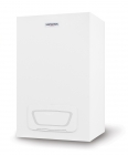 Image for Potterton Paramount Five 115kW Wall Hung Natural Gas Boiler - 7702496