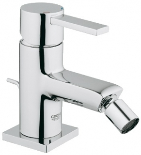 Grohe Allure Thermostatic Shower Mixer Trim 19380000 Showers