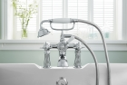 Mira Virtue Bath Shower Mixer Tap