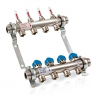 Image for ProWarm 4 Port Underfloor Heating Manifold