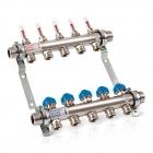 Image for ProWarm 5 Port Underfloor Heating Manifold