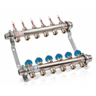 Image for ProWarm 6 Port Underfloor Heating Manifold