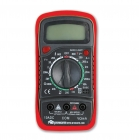 Image for ProWarm Digital Multimeter