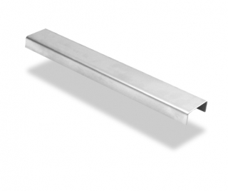 ProWarm Linear Stainless Steel Wet Room Drain