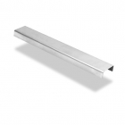 ProWarm Linear Stainless Steel Wet Room Drain - LINEARDRAINSTAINLESS