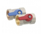 Image for ProWarm Manifold Ball Valves - Pair