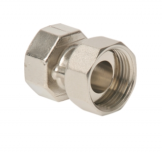 ProWarm Manifold Extension Couplings