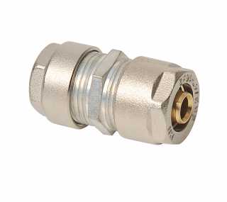 ProWarm Nickel Plated Compression Couplings