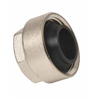 ProWarm Nickel Plated Eurocone Connectors