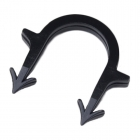 Image for ProWarm Pipe Fixing Clip – 60mm