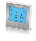 Prowarm™ Pro IQ Digital Programmable Touchscreen Thermostat - Grey