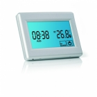 Image for Prowarm ProTouch Digital Touchscreen Thermostat - Silver TOUCHSILVER