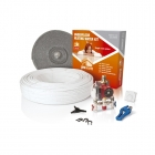 Image for ProWarm Single Zone Standard Output Water Kit to cover 37m²