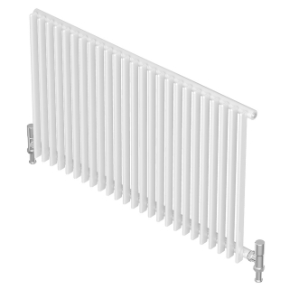Quinn Adagio S35 Single Horizontal Column Radiator