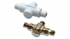 Image for Rada Meynell 15/3 Thermostatic Mixing Valve - PESM0620J