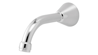 Rada SP W150 Wall Mounted Basin Spout 1.1503.729