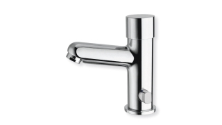 Rada T4 120 Timed Flow Mixer Tap 2.1762.082