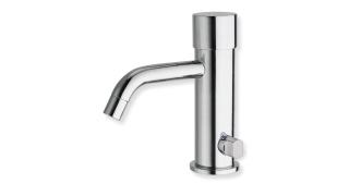 Rada T4 125 Timed Flow Mixer Tap 2.1762.079