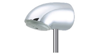 Rada VR145 Shower Head 1.0.098.79.1