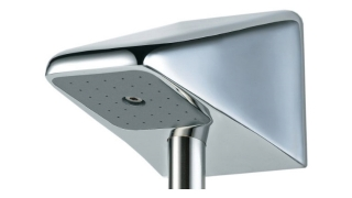 Rada VR2-ES Shower Head 2.1652.011