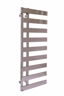 Radox Dora Towel Rails - Chrome