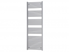Image for Radox Premier Flat Towel Rail 800mm x 400mm Chrome