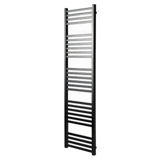 Radox Quebis Towel Rails - Anthracite