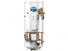 Image for Range Tribune Xe Pre - Plumbed 120L Twin Zone Indirect Unvented Cylinder - TXN120PT
