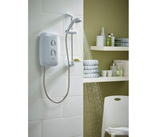 Redring Active 8.5kW Electric Shower