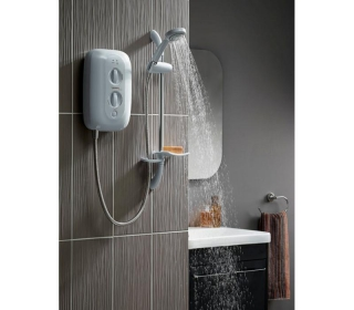 Redring Active Plus 7.2kW Electric Shower