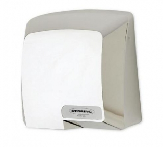 Redring Autodry 10 Stainless Steel Hand Dryer 1.7Kw