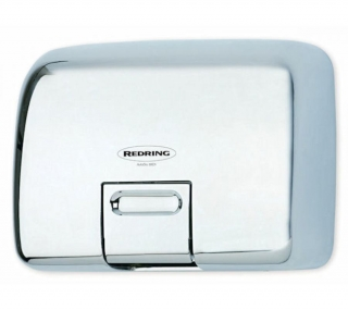 Redring Autodry 30 Chrome Hand & Face Dryer 2.4Kw