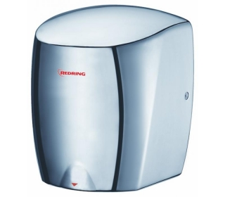 Redring Autodry Rapid Chrome Hand Dryer