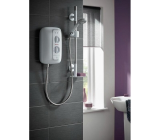 Redring Xpressions 8.5kW Electric Shower