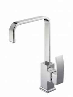 Reginox Plaza Chrome Kitchen Tap