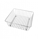 Image for Reginox Chrome Plated Wire Sink Basket - CWB 10