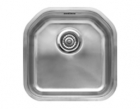 Reginox Comfort Denver L OKG Stainless Steel Integrated Kitchen Sink