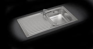 Reginox Comfort Duchess Kitchen Sink