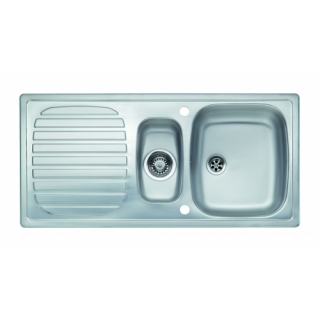 Reginox Prince r1.5 Kitchen Sink
