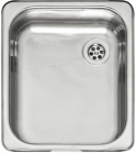 Reginox Commercial R182330SP-H Stainless Steel Inset Sink