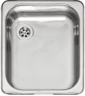 Image for Reginox Commercial R183530SP-H Stainless Steel Inset Sink R183530SP-H