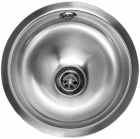 Image for Reginox Commercial Rio Stainless Steel Integrated Sink RIO