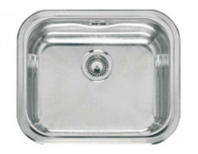 Integrated Kitchen Sink : ... Chicago Stainless Steel Integrated Kitchen Sink Kitchen Sink