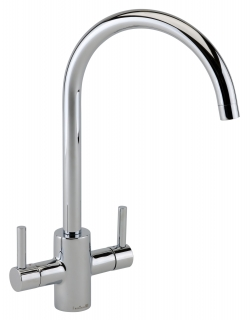 Reginox Genesis Kitchen Sink Mixer Taps