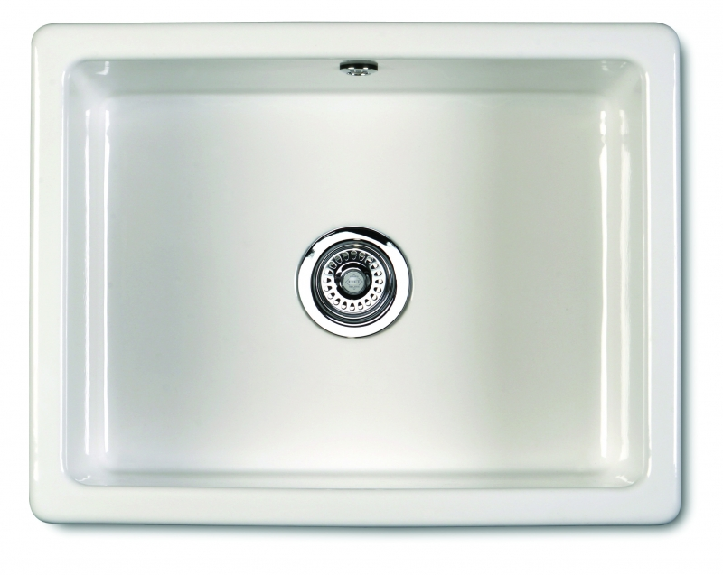 Reginox Inset Classic Regi Ceramic Kitchen Sink