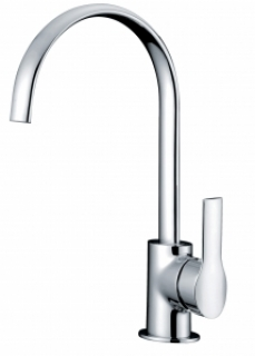 Reginox Lissini Chrome Kitchen Tap
