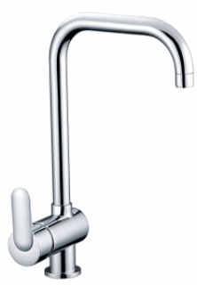 Reginox Magdalena Chrome Kitchen Tap